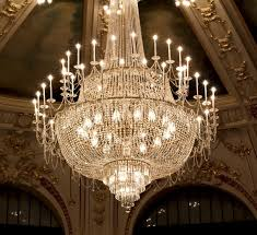 vintage crystal lamp inside theater min e1436033009346 high end chandeliers and unique crystal chandeliers