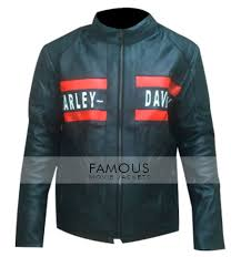 8 reviews for wwe bill goldberg harley davidson motorcycle leather jacket
