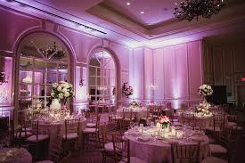 dallas wedding adolphus hotel beyond lighting significant events of texas stems of dallas m m special events