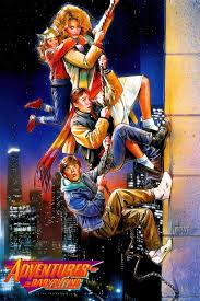 many months in movies 2013 adventures in babysitting 1987