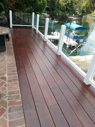 Behr\u0027s Cordovan Brown in solid stain   Outdoors - Front Exterior ...
