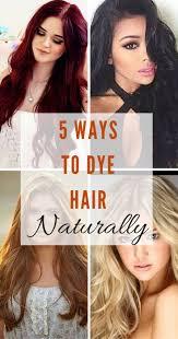 Best 25 Coffee Hair Dyes Ideas On Pinterest Best Natural Hair Can U Dye Ur Hair During Pregnancy