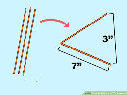 image titled make a hdtv antenna step 3