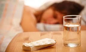 Не пейте снотворное! | Белорусский женский портал VELVET.by