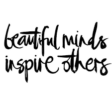 Beautiful Minds Inspire Others Quotes Best of Beautiful Minds Inspire Others OneDay Retreat Pinterest