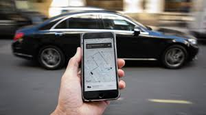 Uber Is Trying to Patent an AI System to Identify Erratic Behavior ...