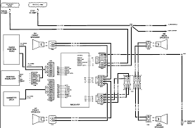 wiring diagram for radio on 1982 chevy s10 readingrat net Chevy Radio Wiring Diagram 94 chevy k1500 wiring diagram 94 free wiring diagrams,wiring diagram, wiring chevy tahoe radio wiring diagram