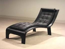 Chair Beautiful Image Of Images Leather Chaise Lounge Chair