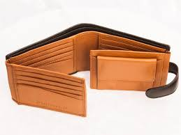 four fold vintage leather wallet snap closure genuine leather credit card holders with 20 card slots