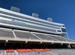 New Blue Upgraded Video Boards Coming To Albertsons