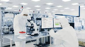 Pharmaceutical Quality Control Laboratory Design Smart Manufacturing Widens Pharmas Horizons