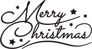クリスマスのイラスト画像イラスト画像フリー素材ラベル印刷net
