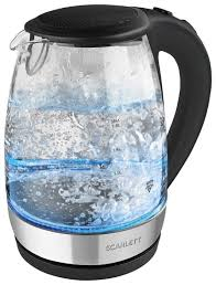 <b>Чайник Scarlett SC-EK27G89</b> — купить по выгодной цене на ...