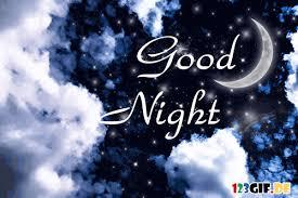 Kostenlose Gute Nacht Bilder Gifs Grafiken Cliparts Anigifs