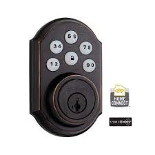 front door keyless entryElectronic Door Locks  Door Knobs  Hardware  The Home Depot