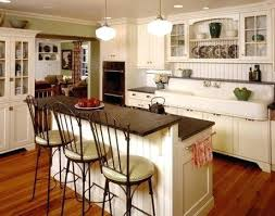 Kitchen Island With Cooktop Small Kitchen Design Ideas With Island
