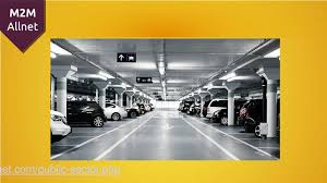 PPT - Smart Solution for Finding Private Car Parking Spaces – M2M-Allnet  PowerPoint Presentation - ID:7569081