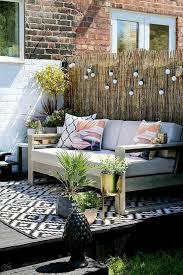 outdoor decorating gardening