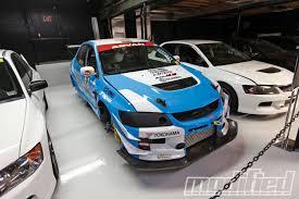 mitsubishi evo 8 modified. project mitsubishi lancer evolution viii advan race car evo 8 modified