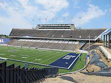 rice university football stadium. Beautiful Football Rice Stadium Press Box Side 2016 To University Football Stadium