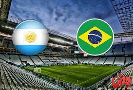 موعد ومعلق مباراة القمة بين منتخب البرازيل والأرجنتين في تصفيات مونديال كأس  العالم 2022 | وطن يغرد خارج السرب