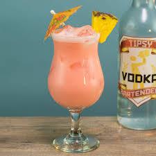 On Bartender Creamy Tipsy - Sex The Beach