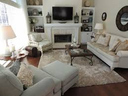 Casual Decorating Ideas Living Rooms Lovely Room 15