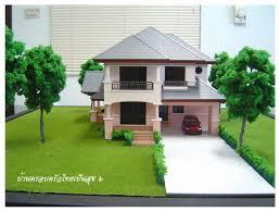 Thai Home Design