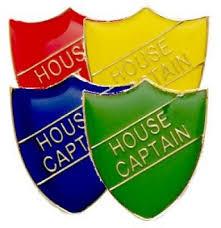 House Captains | Savile Park