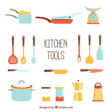 kitchen utensils list. Kitchen Tool Tools Collection Free Vector Utensils List With Pictures And Uses