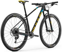 Mondraker Podium Carbon 29er 2018 Hardtail Xc Race Bike