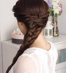 7 Peinados R Pidos Y F Ciles Con Extensiones