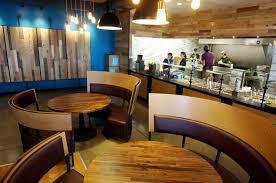 Qdoba Customer Service Qdoba Unveils Design Update With New Lakewood Location Westword