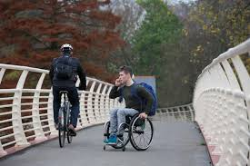 on the links below for a detailed description of each wheelchair