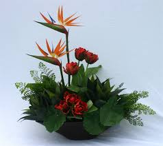 office flower arrangements. Flowers For Hire Office Flower Arrangements D