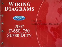 F650 Wiring Diagram 05 Ford F 650 Wiring Diagram
