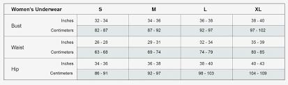 Anne Klein Plus Size Chart Calvin Klein Clothing Size Chart