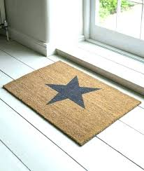 Indoor Front Door Rugs Low Profile Mat Inside