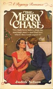 judith nelson the merry chase find this pin and more on traditional regency romance book covers