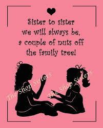 Cute Sister Quotes 9 Best I Love My Sister Poems