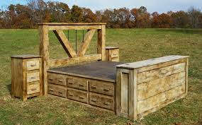 how to build bedroom furniture. Build Rustic Furniture. Bedroom : Blue Furniture Barn Best How To Broyhill S E