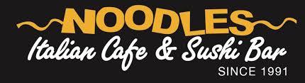 Gift Cards - Noodles Italian Cafe & Sushi Bar