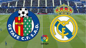 روابط البث المباشر لمباراة ريال مدريد وخيتافي اليوم