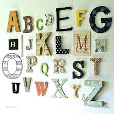 letter for the wall letter decorations letter wall decorations alphabet letter for wall decor awesome decoration letter for the wall