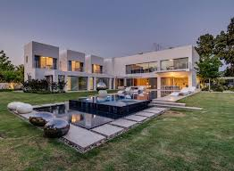modern architectural house. Modern House Design Architectural L