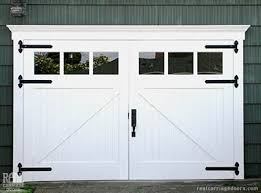 barn door garage doorsGarage Garage Carriage Doors  Home Garage Ideas