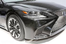 2018 lexus 500 f sport. Contemporary Sport The AllNew 2018 Lexus LS 500h Gets Revealed In Geneva With Lexus 500 F Sport I