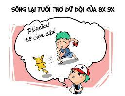 Tranh vui: Đây là lý do mà Pokemon GO gây sốt Việt Nam và toàn thế giới