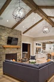 vaulted ceiling lighting best 25 vaulted ceiling lighting ideas on vaulted