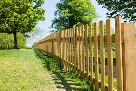 For example a simple picket fence is the best sort of garden fence for a cottage sitting within a cottage garden, while a split rail fence made of red cedar wood goes well with a country style house. 10 Different Types Of Wood Fencing Home Stratosphere